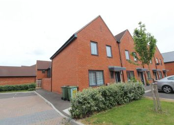 Thumbnail 2 bed property for sale in Brook Close, Swanmore, Southampton