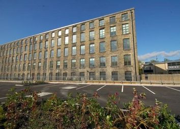 Thumbnail 2 bed flat to rent in Apartment, Wren Nest Mill, Glossop