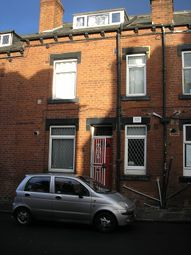 2 bed terraced house to rent in Harold Road, Leeds LS6