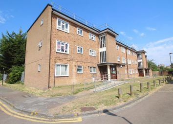 Thumbnail 2 bed flat for sale in Church Lane, Edmonton