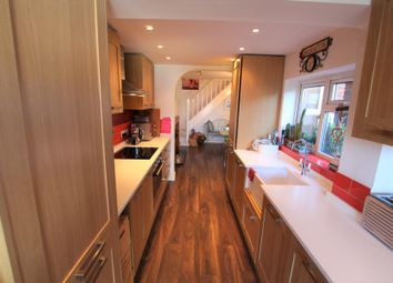 Thumbnail 2 bed property to rent in Prairie Road, Addlestone