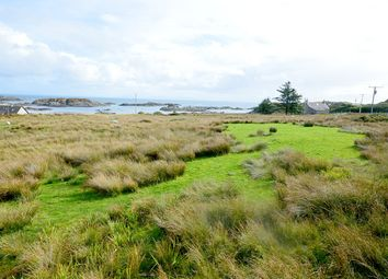 Thumbnail Land for sale in Uisken Beach Plots, Bunessan, Isle Of Mull