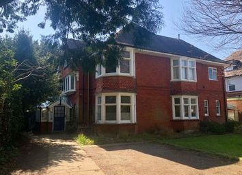Thumbnail 4 bed flat to rent in Portchester Road, Bournemouth