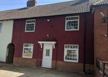 3 bed terraced house to rent in Nacton Road, Ipswich IP3