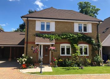 Thumbnail 3 bed detached house for sale in Horsham Lane, Upchurch