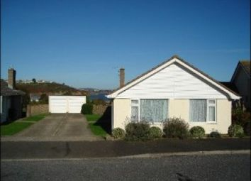 Thumbnail 3 bed bungalow to rent in Long Wools, Devon