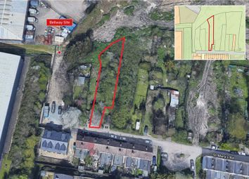 Thumbnail Land for sale in Plot Opposite 4 St Mary'S Road, Greenhithe, Kent