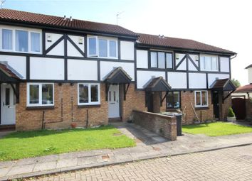 Thumbnail 2 bed terraced house to rent in Swallows Court, Stoke Gifford, Bristol