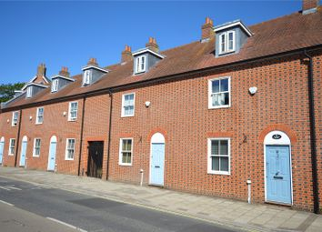 Thumbnail 3 bed terraced house for sale in Priestlands Place, Lymington