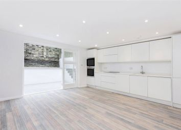 Thumbnail 1 bedroom property for sale in Delancey Street, London