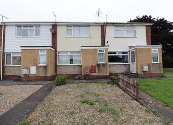 Hatherley, Yate, Bristol BS37. 2 bed terraced house
