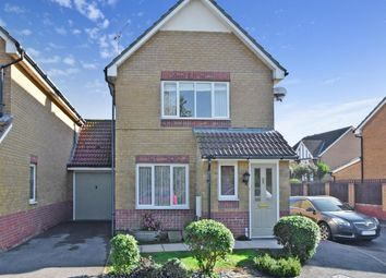 Thumbnail 3 bed detached house to rent in Linnet Close, Wick, Littlehampton