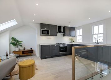 Thumbnail 3 bedroom flat for sale in Reighton Road, London