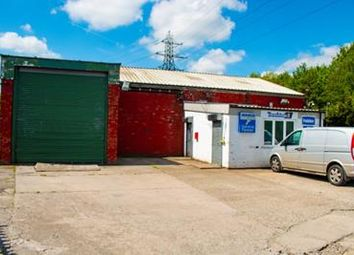 Thumbnail Light industrial for sale in 66, Ditton Road, Widnes, Cheshire