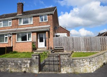 Thumbnail 3 bedroom semi-detached house for sale in Willowbath Lane, Wirksworth, Matlock