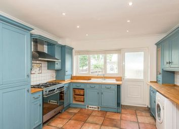 Thumbnail 2 bed terraced house to rent in Rowley Avenue, Blackfen, Sidcup