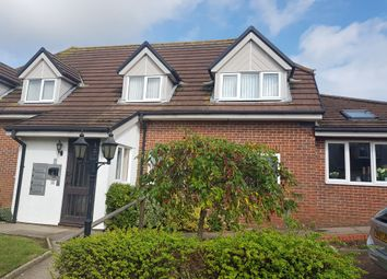 Thumbnail 2 bedroom flat for sale in Valley View, Axminster, Devon