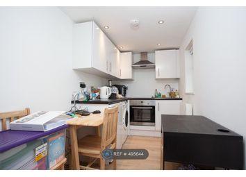 Thumbnail 1 bed flat to rent in Boyne Avenue, London