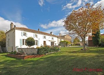 Thumbnail 4 bed property for sale in Hanc, Deux-Sèvres, 79110, France