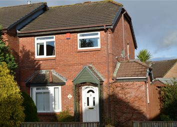 Thumbnail 3 bedroom semi-detached house to rent in Woodend Road, Woolwell