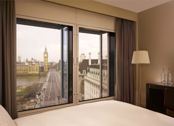 Thumbnail 1 bedroom flat for sale in Park Plaza Westminster Bridge, 200 Westminster Bridge Road, London