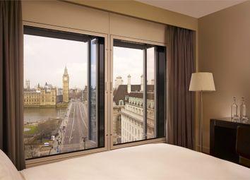 Thumbnail 1 bed flat for sale in Park Plaza Westminster Bridge, 200 Westminster Bridge Road, London