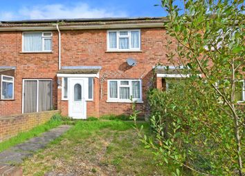 Thumbnail 2 bed terraced house for sale in Selborne Avenue, Aldershot