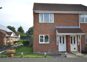 Thumbnail 2 bedroom semi-detached house for sale in Pavilion Way, Little Chalfont, Amersham