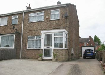Thumbnail 3 bed semi-detached house for sale in Winthorpe Street, Mansfield