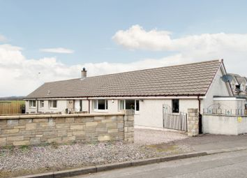 Thumbnail 4 bed bungalow for sale in Burnbank Terrace, Thornton, Fife