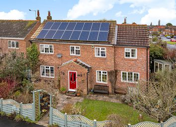 Thumbnail 4 bed detached house for sale in Prince Rupert Drive, York
