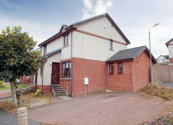 Thumbnail 2 bed property for sale in Briarcroft Road, Robroyston, Glasgow