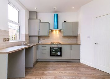 Thumbnail 4 bed terraced house for sale in Hawthorn Road, Sheffield