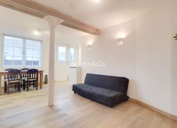 Thumbnail 1 bed flat to rent in Crucifix Lane, London