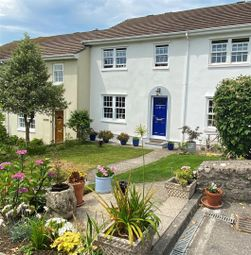 Thumbnail 3 bed terraced house for sale in Redinnick Gardens, Penzance