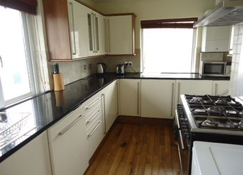 Thumbnail 3 bedroom flat to rent in Woodford Avenue, Plympton, Plymouth