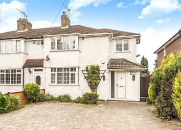 Thumbnail 3 bed semi-detached house for sale in Thorney Lane North, Iver, Buckinghamshire