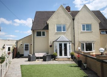 Thumbnail 3 bed semi-detached house for sale in Clifton Crescent, Newark, Nottinghamshire.