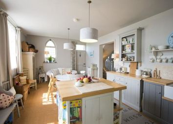 Thumbnail 4 bed detached house for sale in Town Street, Treswell, Retford