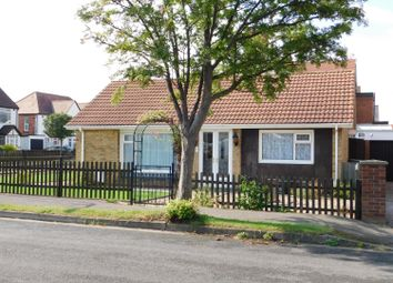 Thumbnail 2 bed detached bungalow for sale in Muirfield Drive, Skegness, Lincs