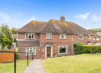 Thumbnail 5 bed semi-detached house for sale in Hornby Road, Brighton