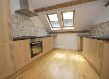 Thumbnail 1 bed flat for sale in The Maltings, Merrywalks, Stroud, Gloucestershire