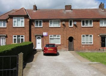 Thumbnail 3 bed terraced house for sale in Newminster Road, Newcastle Upon Tyne