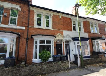 3 bed terraced house to rent in Emily Road, Yardley, Birmingham B26