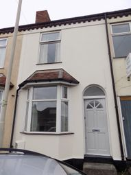 Thumbnail 2 bed terraced house for sale in Dudley, West Midlands