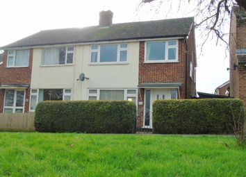 Thumbnail 3 bedroom semi-detached house to rent in Hillside Walk, Yaxley, Peterborough, Cambridgeshire