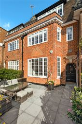 Thumbnail 6 bed detached house for sale in Astell Street, London