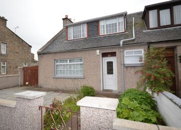 Thumbnail 4 bed semi-detached house for sale in Telford Road, Inverness
