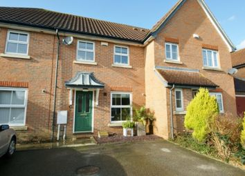 Thumbnail 2 bed terraced house to rent in Wood Lane, Kingsnorth