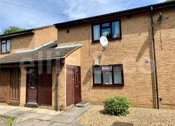 Thumbnail 1 bed maisonette for sale in Booth Road, London